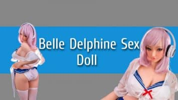 Just What The World Needed: Another Belle Delphine